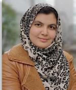 Mrs. Sidra Saleemi