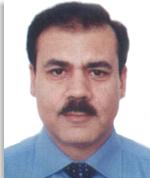 Mr. Haseeb Ahmad Piracha