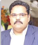 Mr. Haroon Iqbal