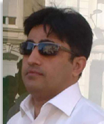Dr. Irfan Mahmood