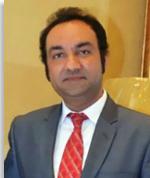 Mr. Amer Masood