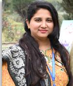Dr. Sheza Ayaz Khilji
