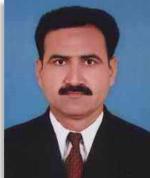 Dr. Muhammad Siddique