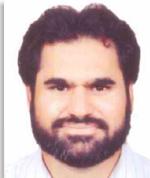 Dr. Muhammad Mudasar Ghafoor