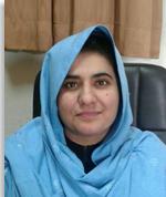Ms. Faiza Ejaz