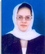 Ms. Naheeda Ali