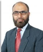 Dr. Muhammad Farooq Sabar