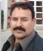 Dr. Muhammad Zafar Saleem