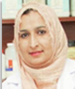 Dr. Rukhsana Parveen