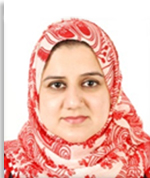 Ms. Farheena Iqbal Awan