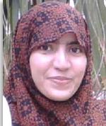 Mrs. Ghulam Zahara Jahangir