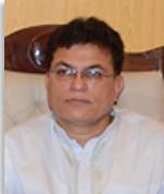 Prof. Dr. Abid Hussain Chaudhary