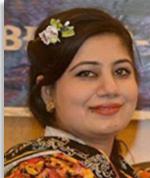 Dr. Haleema Sadia