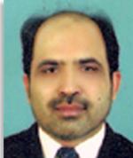 Dr. Muhammad Hassan Siddiqi