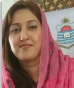 Dr. Asma Manzoor