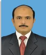 Mr. Nisar Ahmad