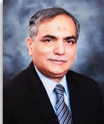 Prof. Dr. M. Khaleeq-ur-Rahman