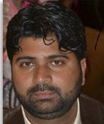 Mr. Kashif Imran Zaidi