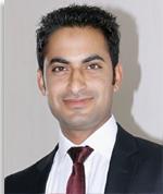 Mr. Muhammad Mubashar Hussain