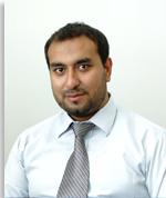 Mr. Usman Ahmad Sheikh