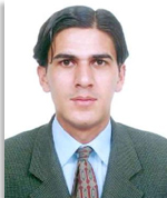 Mr. Muhammad Rizwan Bhatti