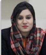 Miss Nazish Saleem