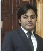 Mr. Kamran Ali