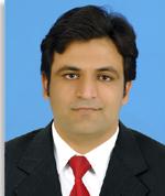 Mr. Ghulam Abbas