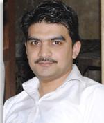 Mr. Kashif Riaz