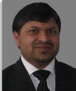 Dr. Ghulam Jaffer