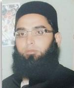 Mr. Kashif Iqbal