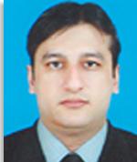 Mr. Hafiz Abdul Quyyam