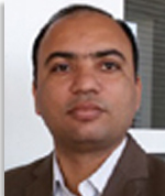 Dr. Imran Sadiq Khan