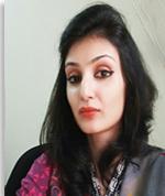Ms. Zaeema Farooq