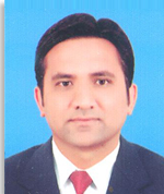 Dr. Naveed Shahzad