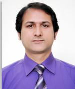 Mr. Nafees Ahmad