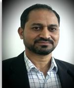 Dr. Nasim Ahmad Yasin