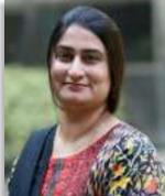 Dr. Saira Hanif Soroya