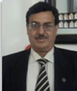 Dr. Faqir Muhammad Irfan