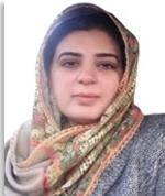 Ms. Iram Amin
