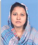 Ms. Samra Kausar