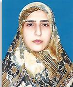 Ms. Maria Tayyab Baig