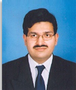 Mr. Atif Anwar Mirza