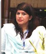 Ms. Ayesha Hanif