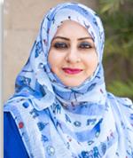 Ms. Umm-e-Farwa Mubasher