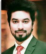 Mr. Arslan Qaisar