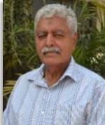 Col. Muzaffar Ali