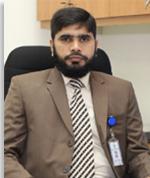 Mr. Shahzad Ahmad Siddiqui
