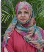 Ms. Tashfeen Fatima