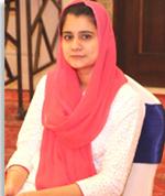 Ms. Maria Aslam